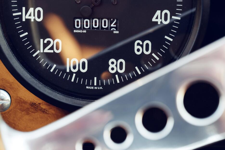 Jaguar XKSS el nuevo clásico que debutó en el Auto Show de Los Angeles j...