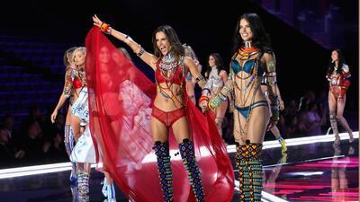 Ya sabemos por qué es tan difícil ser un 'ángel' de Victoria's Secret