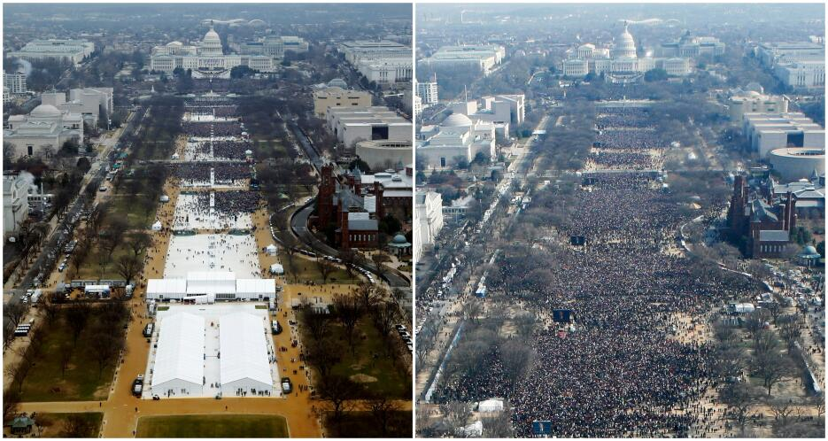 In photos: President Trump is sworn in 2017-01-20T190154Z_338097056_RC15...