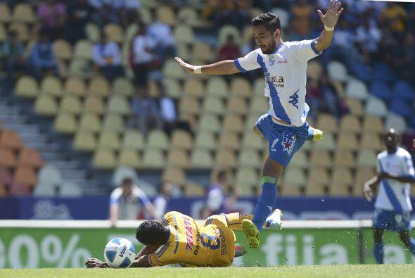 Puebla cuenta con dos campeonatos en su historia el último fue conseguid...