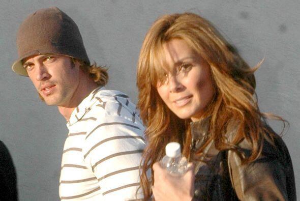 William Levy y Elizabeth Gutiérrez confirmaron su separación.