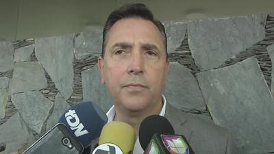 "Presidente de Tigres le da frente a las críticas: ""Tenemos que ver dónde estamos fallando"""