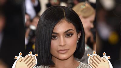 Kylie Jenner no solo cumple 21 años, también le hizo un regalo sorpresa a sus fans (y te enseñamos qué es)
