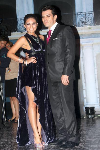 """Durante el 2011 participó en la telenovela """"La Que No Podía Amar"""", al la..."""