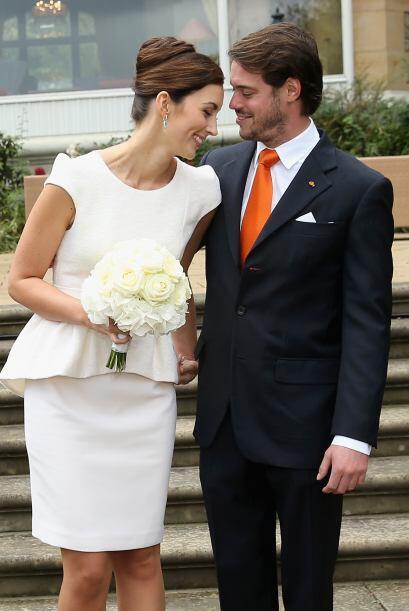 La boda del príncipe Félix de Luxemburgo ef2db3c92c164381aacedd9cbec91ea...