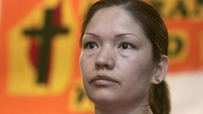 Elvira Arellano