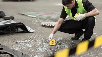 Thanksgiving es el feriado más mortífero del año en accidentes de tránsito