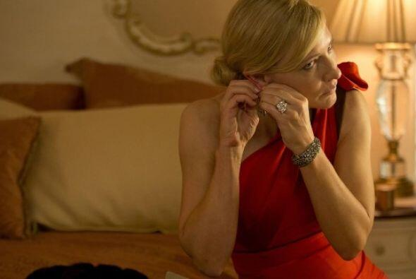 "Best actress in a motion picture, drama: Cate Blanchett, ""Blue Jasmine"""