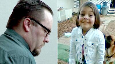 El hombre que asesinó a niña de 4 años de edad pasará su vida tras las rejas