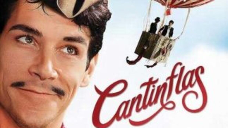 El soundtrack de 'Cantinflas' contará con 13 temas.