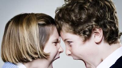 Checa algunas ideas útiles para que tus hijos no entren en conflicto ete...