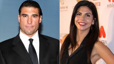 África Zavala se proclama soltera y responde a las preguntas sobre su ex Eduardo Yáñez