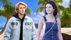 Boda en el paraíso: Justin Bieber viaja con Selena Gómez a Jamaica para el matrimonio de su papá