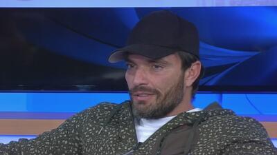 Julián Gil estará presente en el Festival de Mayo en Fair Park