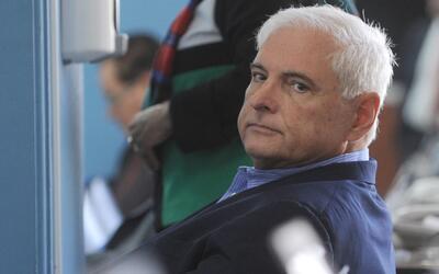 Expresidente de Panamá comparece ante una corte estadounidense para enfr...