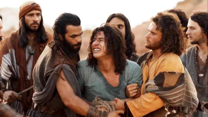 Ellos han sido los terribles enemigos de 'José de Egipto' | José de Egip...
