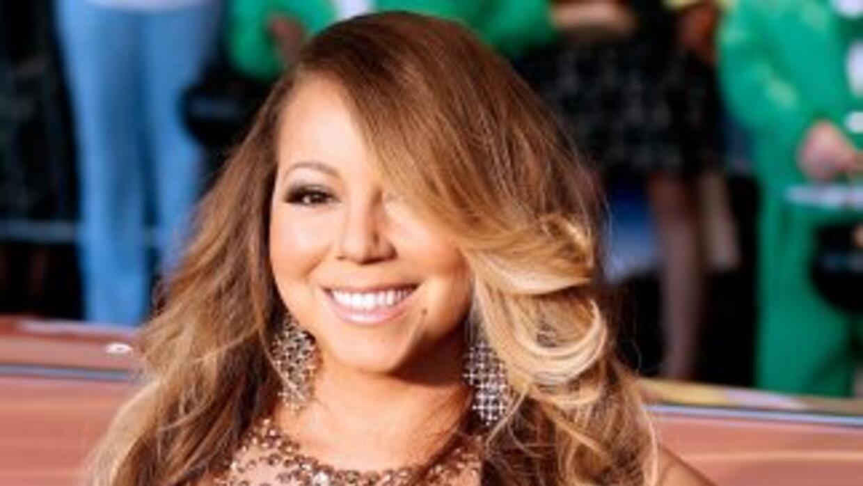 La cantante se presentará en los Billboard después de 17 años. Mariah no...