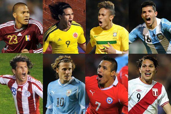 La Copa América de Argentina comienza su segunda fase y en UnivisionDepo...