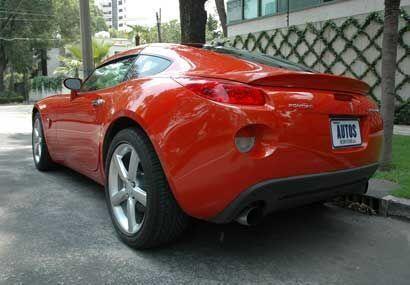 Es por eso que lo convirtieron en un coupé, como versión especial para d...