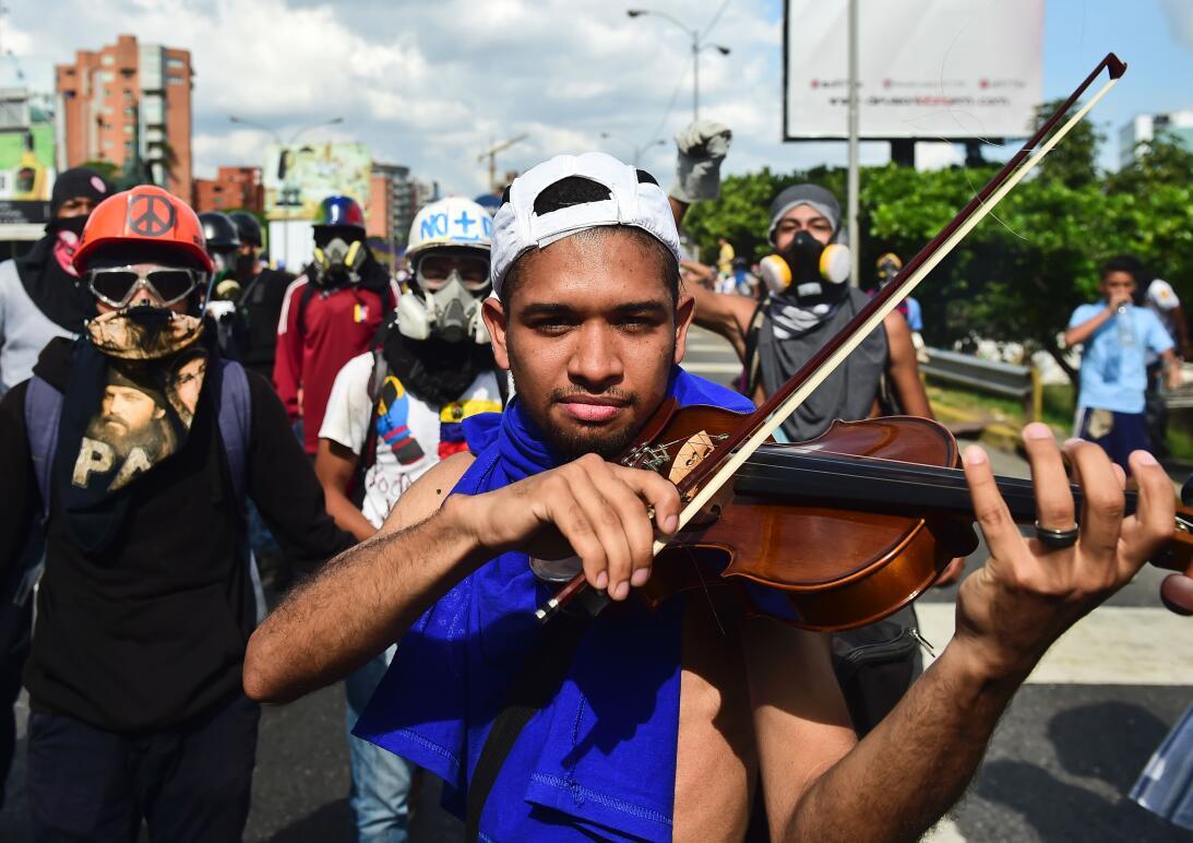 Venezuela Músicos