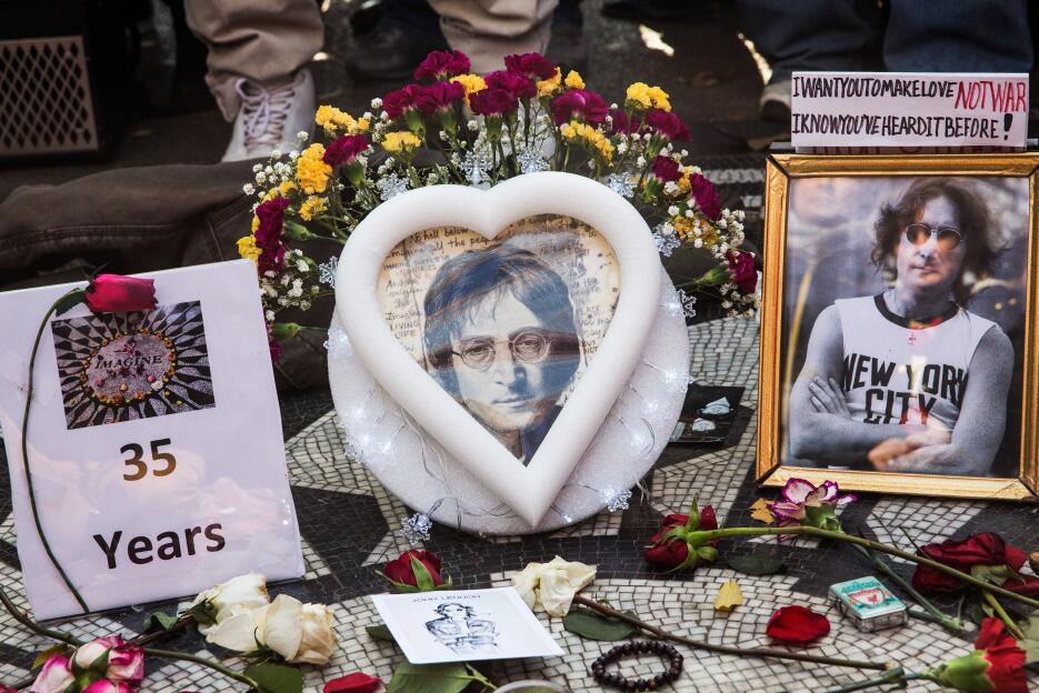 A 35 años de su muerte, su fama sólo sigue creciendo alrededor del mundo.