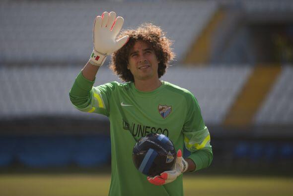 El tan esperado traspaso de Guillermo Ochoa luego del Mundial, se dio al...