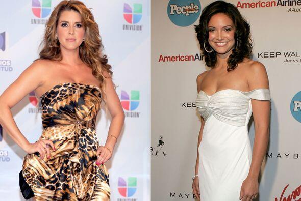 Estas 'ex' Miss Universo son expertas del mundo del estilo y el 'glamour...