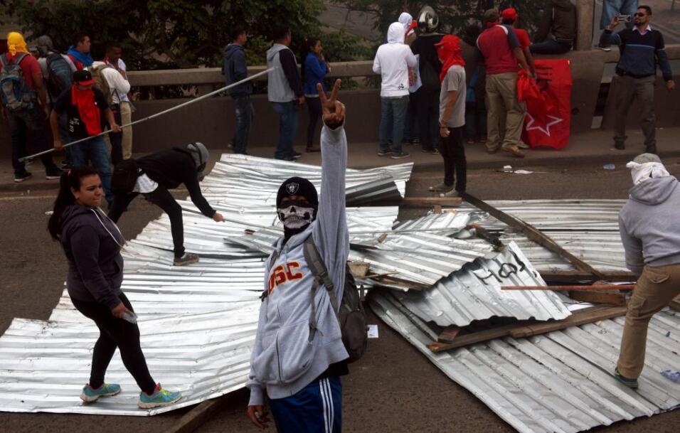 Sin presidente electo en Honduras: qué posibles soluciones hay gettyimag...
