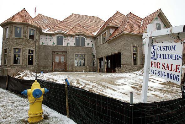 #9 Lake County, Illinois. Este suburbio de Chicago es uno de los más ric...