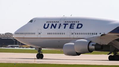 Pasajeros de United Airlines vivieron una pesadilla