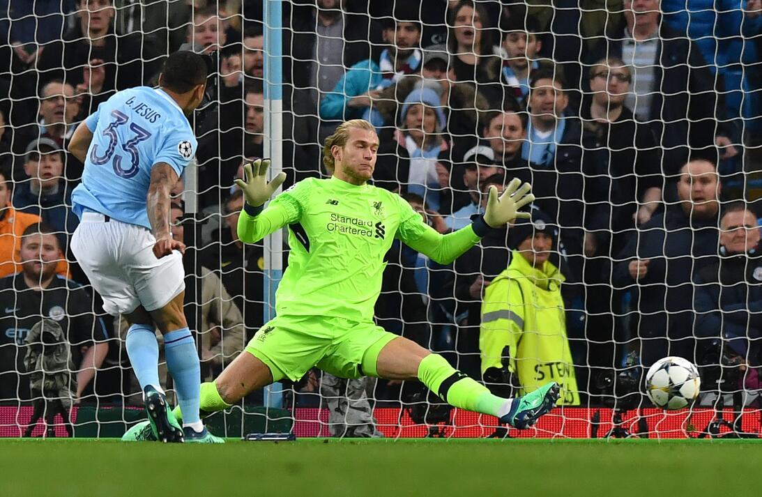 En fotos: Liverpool es semifinalista al darle nueva cátedra al Mancheste...