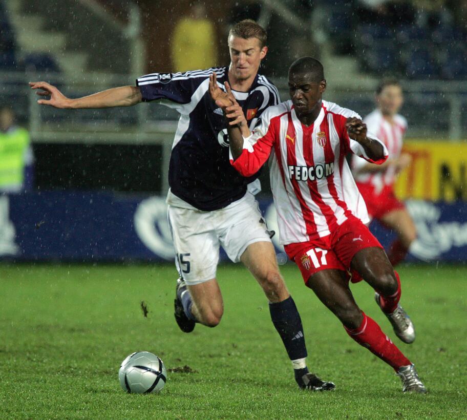Mónaco-Juventus, una relación de larga data y varios cracks AP_051020021...