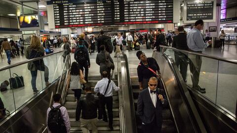 'Nueva York en un Minuto': MTA anuncia cambios por reparaciones durante...