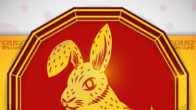 Llega el mes de la Liebre en el Horóscopo Chino, es tiempo de calma y reconciliaciones
