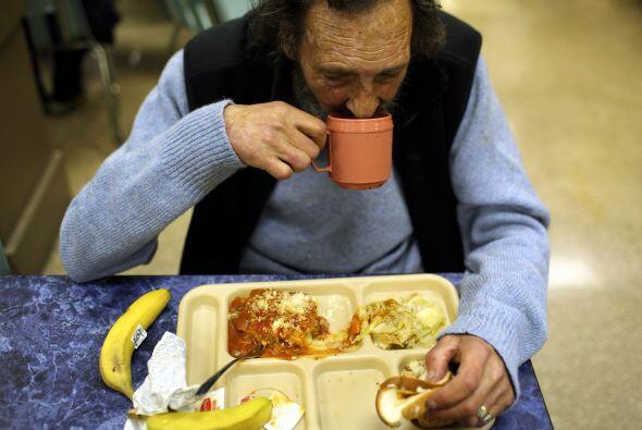 El 5% de los estadounidenses más ricos, aquellos que ganan más de 180.00...