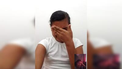 """El """"doloroso proceso"""" de una hondureña para que su hermana se reúna con los hijos que le quitaron hace un mes en la frontera"""