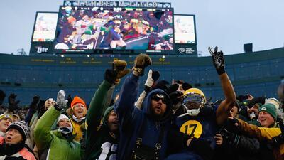 Highlights Semana 11: Philadelphia Eagles vs. Green Bay Packers