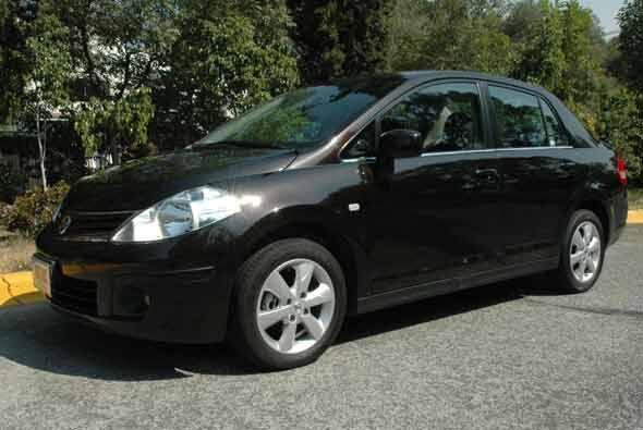 Los autos de Nissan han crecido en calidad y tamaño en los últimos años.