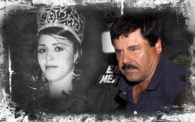 Boda El Chapo y Emma