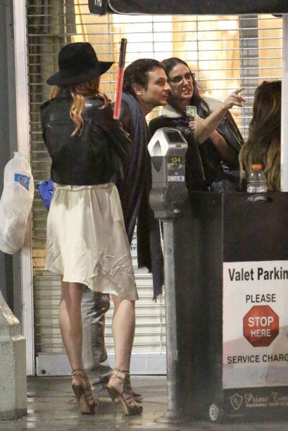 Demi ahora sí ya olvidó a Ashton Kutcher. Mira aquí los videos más chism...