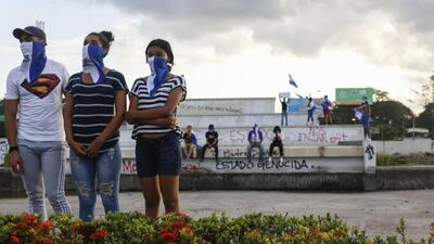 US calls for early elections in Nicaragua, as National Dialogue awaits Ortega's response