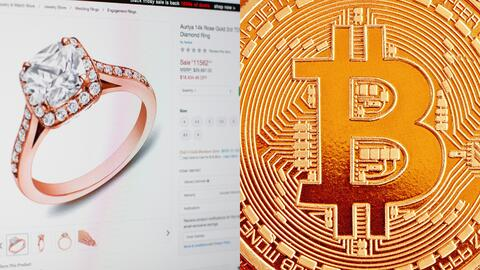 Promo Bitcoin