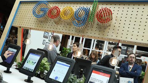 Google vaticina la desaparición del teclado por el uso de voz con las co...