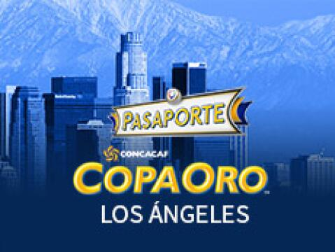 Copa Oro Los Angeles