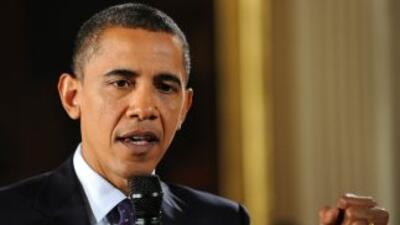 La Casa Blanca rechazó la propuesta de Irán para in diálogo con Obama.