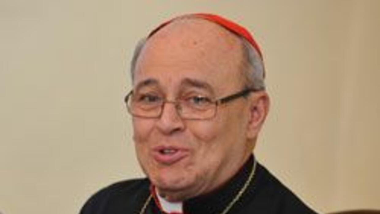 El presidente Raúl Castro dijo a Iglesia estar dispuesto a hablar sobre...