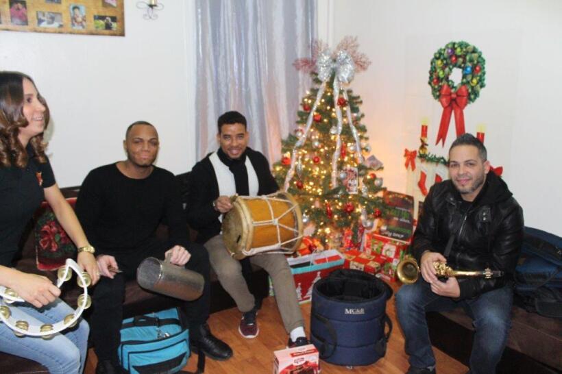 Familias latinas pasaron unas felices posadas IMG_2956.jpg