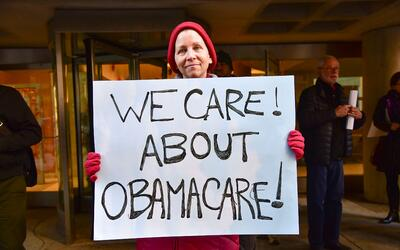 salud, obamacare