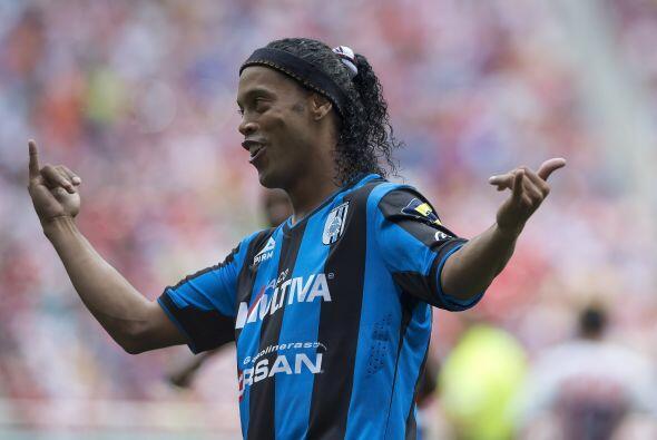 El brasileño necesita demostrar que es el generador de fútbol que necesi...