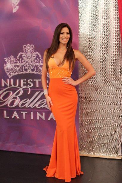 La madre de Viviana Ortiz estuvo de cumpleaños y viajó desde Puerto Rico...